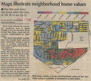 maps illustrate neighborhood home values news