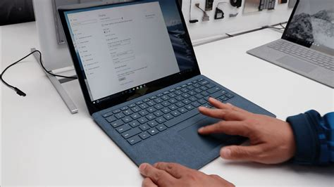 Microsoft Surface Laptop microsoft s new surface laptop is better than the macbook