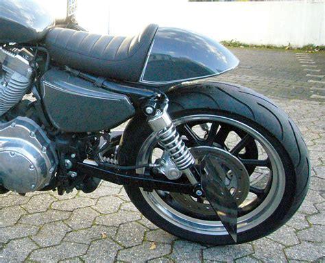 Motorrad Verkleidung Selber Herstellen by Bikeparts P 252 Schl Harley Shop Zubeh 246 R Sitzbank