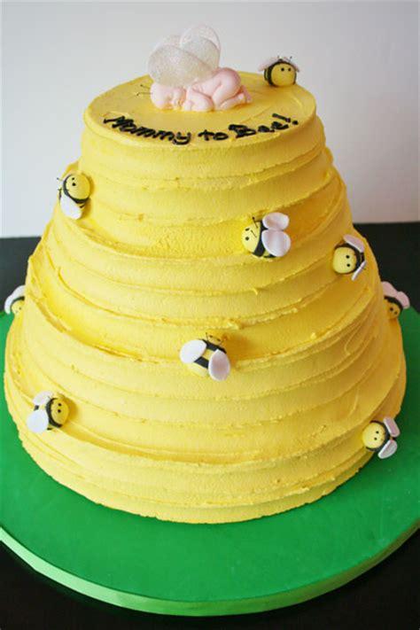 Baby Shower Cakes Nj by Baby Shower Cakes Nj To Bee Custom Cake