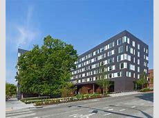 UW Cedar Apartments » W.G. Clark W G Clark Construction Co