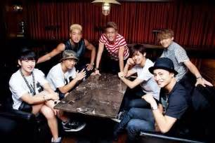 j pop thailand generations from exile tribe