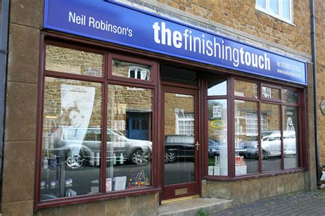 Viva Finishing Touch finishing touch hairdressers