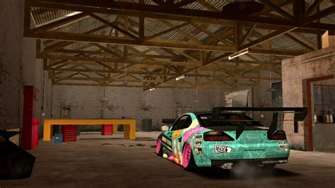 Gta San Andreas Gta Garage by Gta San Andreas Sf Garage In Ls For Android Mod