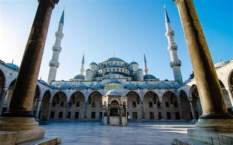 istanbul travel guide vacation trip ideas travel
