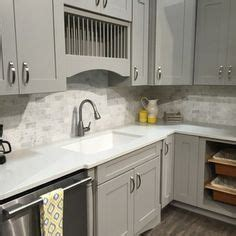 Midcontinemt Cabinetry Parker