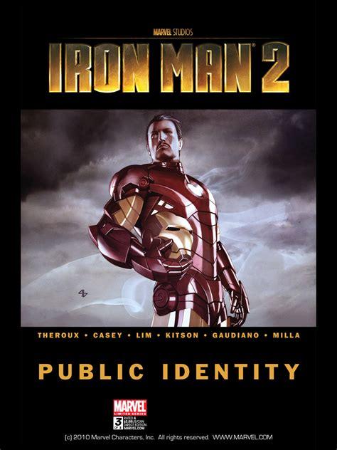 iron man iron man extremis litflix comparative