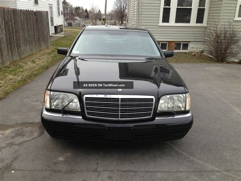 1999 Mercedes S500 by 1999 Mercedes S500 Pictures To Pin On Pinsdaddy