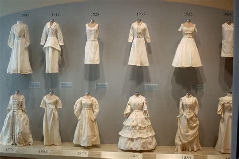 A Fashionable by Mackin A Fashion Timeline