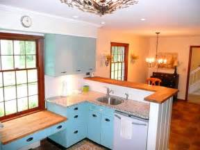 Geneva Metal Kitchen Cabinets Colonial Style 50 S Home For Sale Original Kitchen