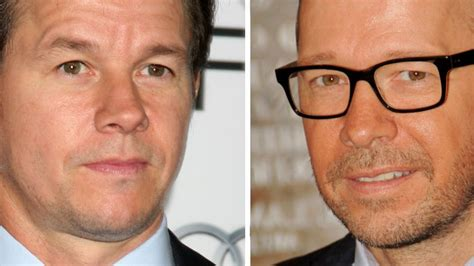 is donnie wahlberg bald neu mark and donnie wahlberg bald in reality show