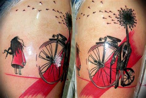 trendy tattoo ideas 2017 trash polka tattoos best