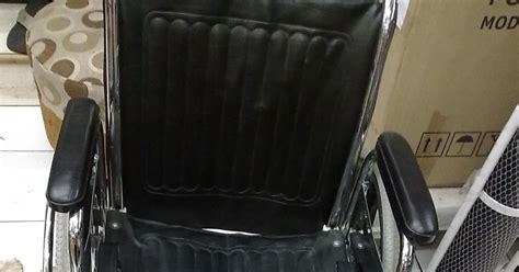 Kursi Roda Second Murah jual kursi roda 2 in 1 bekas sella asli dengan harga murah