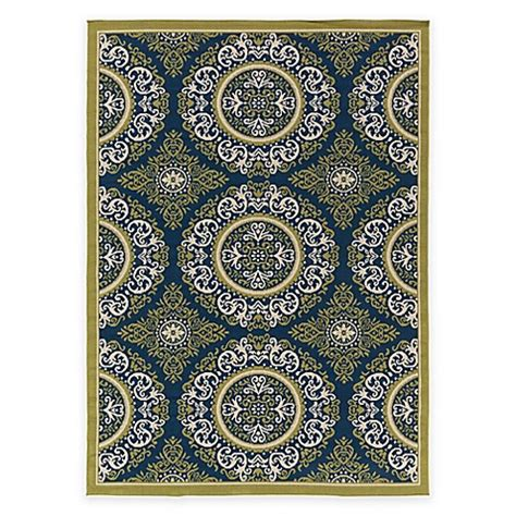 Surya Outdoor Rugs Surya Nouvel Indoor Outdoor Rug Bed Bath Beyond