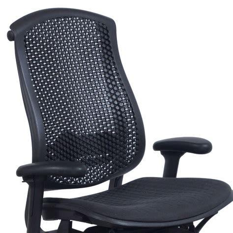 herman miller celle chair used herman miller celle used task chair black national