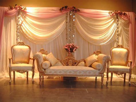 Shaadi Indian Wedding Services   Wedding Stages, Wedding