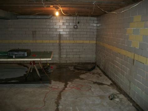leaky basement repair cost altamont il leaky basement