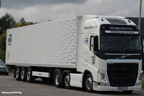 volvo truck 500 volvo globetrotter fh 500 international truck of the year