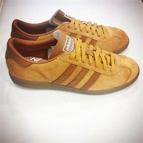 Is Adidas Signed With Mba by Brown Adidas Hawaii Release In 2015 Adidas