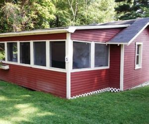 cottages in nh cottages cabins in weirs nh the cottages at