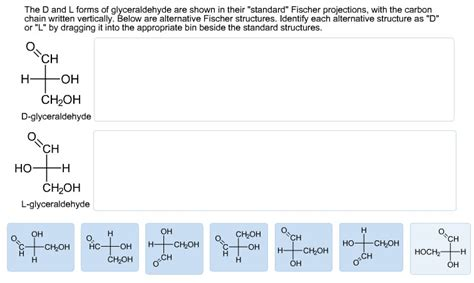 CO (g) + 2 H2 (g) CH3OH (g) R 2 Chlorobutane Fischer Projection