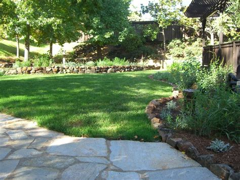 bills landscaping b doughty landscaping inc traditional landscape san