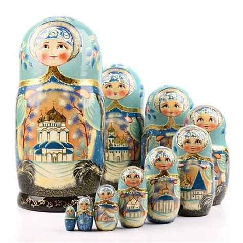 7 Ways To Get In On The Matryoshka Doll Trend by 1270 Best Russian Nesting Dolls Images On