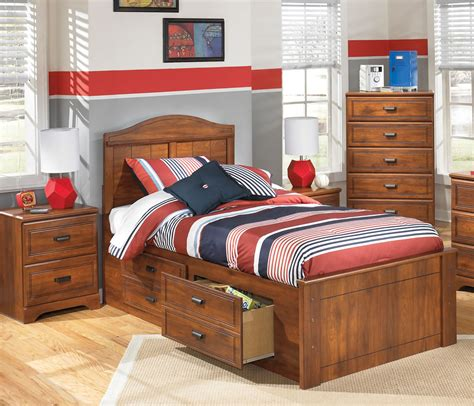 furniture chicago size bed with storage appealing on home furnishing