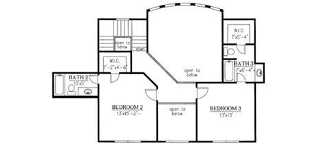 ultimate floor plans ultimate family home plan 24338tw architectural