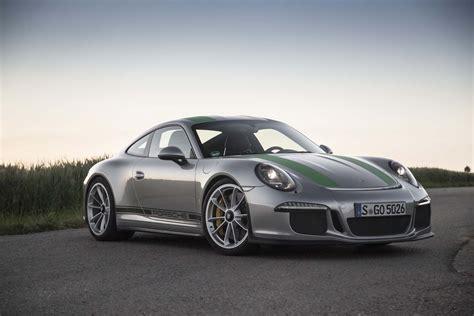 porsche 911 r 2016 porsche 911 r first drive review motor trend