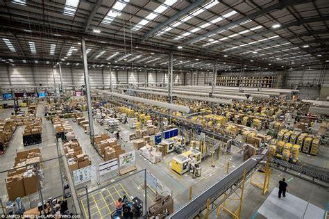 amazon warehouse gears   black friday  daily