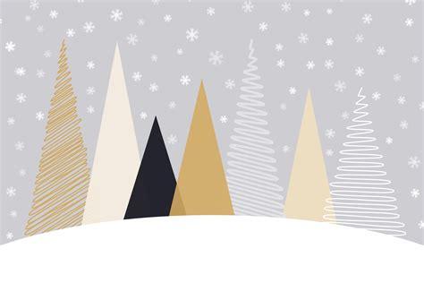scandinavian style christmas background   vectors clipart graphics vector art