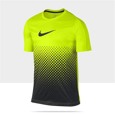 nike t shirt pattern nike amplify gradient men s soccer shirt men s