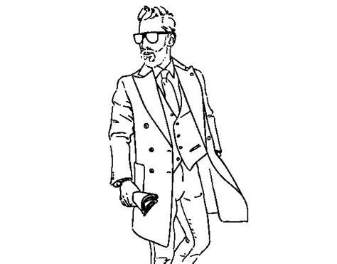 dibujos para nios de hombres para colorear pintar image gallery dibujo hombre