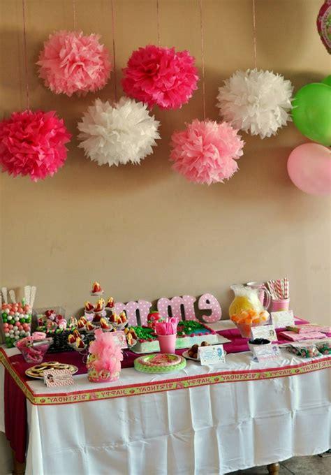 decoration fete anniversaire accessoires fete anniversaire
