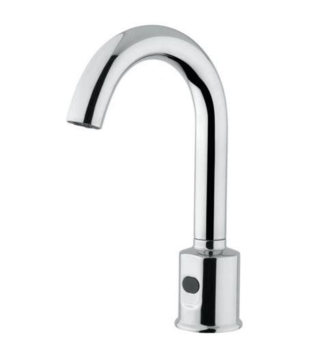 rubinetti fotocellula rubinetto elettronico per lavabo a fotocellula idral 02503
