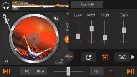 download edjing 5 full version gratis edjing free dj mix rec studio android apps games on