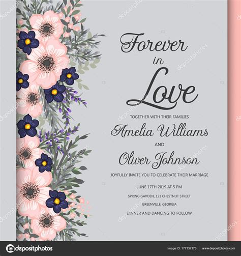 Wedding Anniversary Invitation Card Design by Invitation Card Of Wedding Anniversary Images Invitation