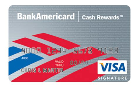 Bank Of America Visa Gift Card - best rewards credit cards 2011 slide show kiplinger