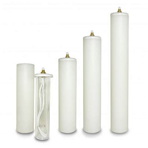 cera liquida per candele candela a cera liquida con cartuccia diam 5 5 cm per