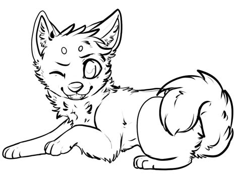 chibi dog coloring pages chibi puppy coloring pages coloring pages