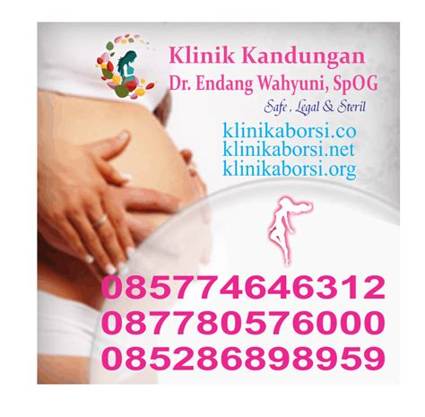 Aborsi Aman Surabaya Klinik Aborsi Resmi Aman Steril Legal