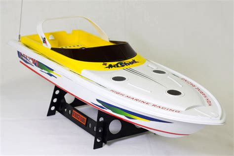 how fast are rc boats bt901 fast gig racing boat
