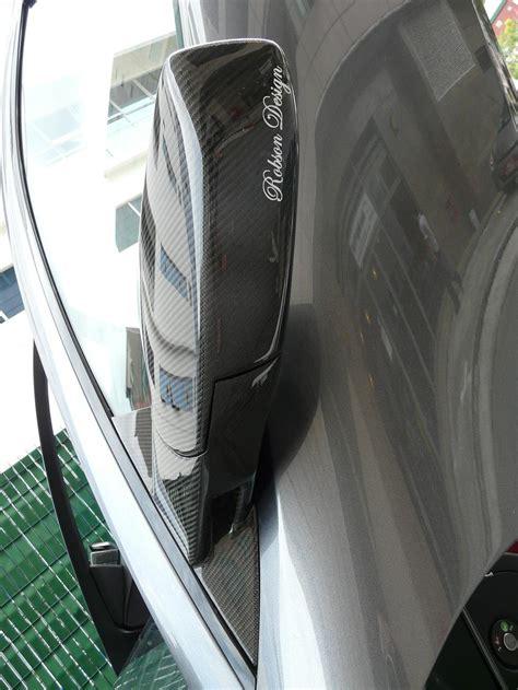 Lamborghini Side Mirror Lamborghini Murcielago 2pcs Set Side Mirror Cover Carbon