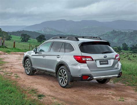 2016 Subaru Legacy Premium Review by Subaru Outback Boxer Diesel Review 2017 2018 2019 Ford