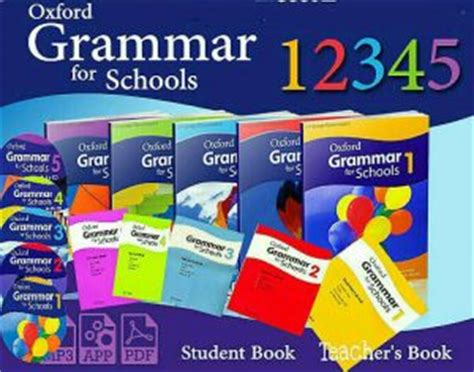 oxford grammar for schools foreign language books oxford english grammar