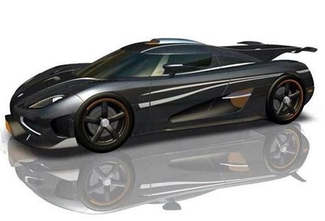 car koenigsegg one 1 leaked additional koenigsegg one 1 renders gtspirit