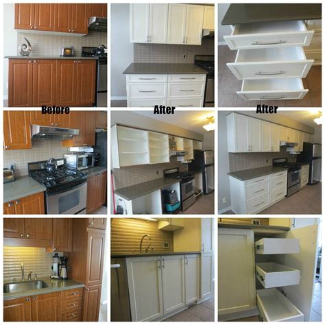 refacing kitchen cabinets ottawa cabinet refacing ottawa canada cabinets matttroy