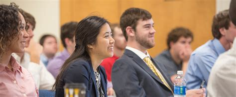 Cameron Mba Tuition by Information For Cameron School Of Business Uncw