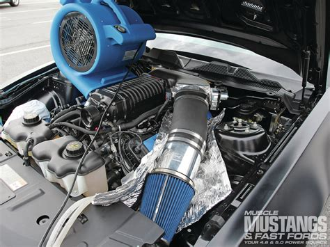 mustang cobra jet engine 2014 ford mustang cobra jet burnout photo 47119003